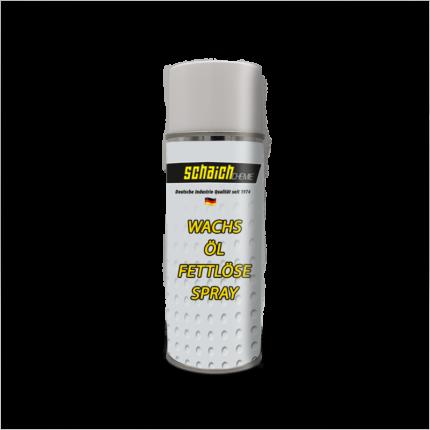 Schaich Chemie Wachs- Öl- Fettlösespray 1 wachs oel fett loese spray schaich chemie