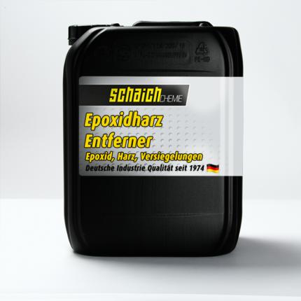 Schaich Chemie Epoxidharz Entferner Pur 1