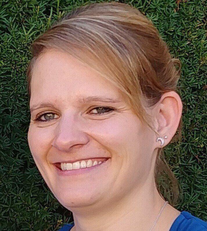Rebecca Stürzer