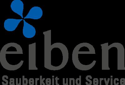 Eiben Sauberkeit und Service - Logo