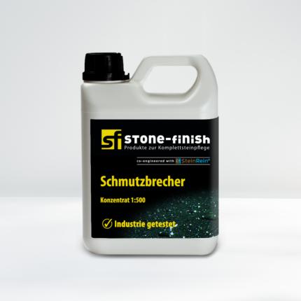 Stone Finish SteinRein Schmutzbrecher
