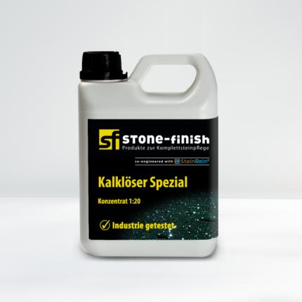 Stone Finish SteinRein Kalklöser Spezial
