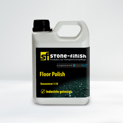 Stone Finish SteinRein Lloor Polish