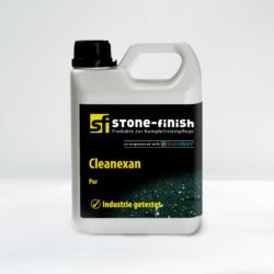 Stone Finish SteinRein Cleanexan