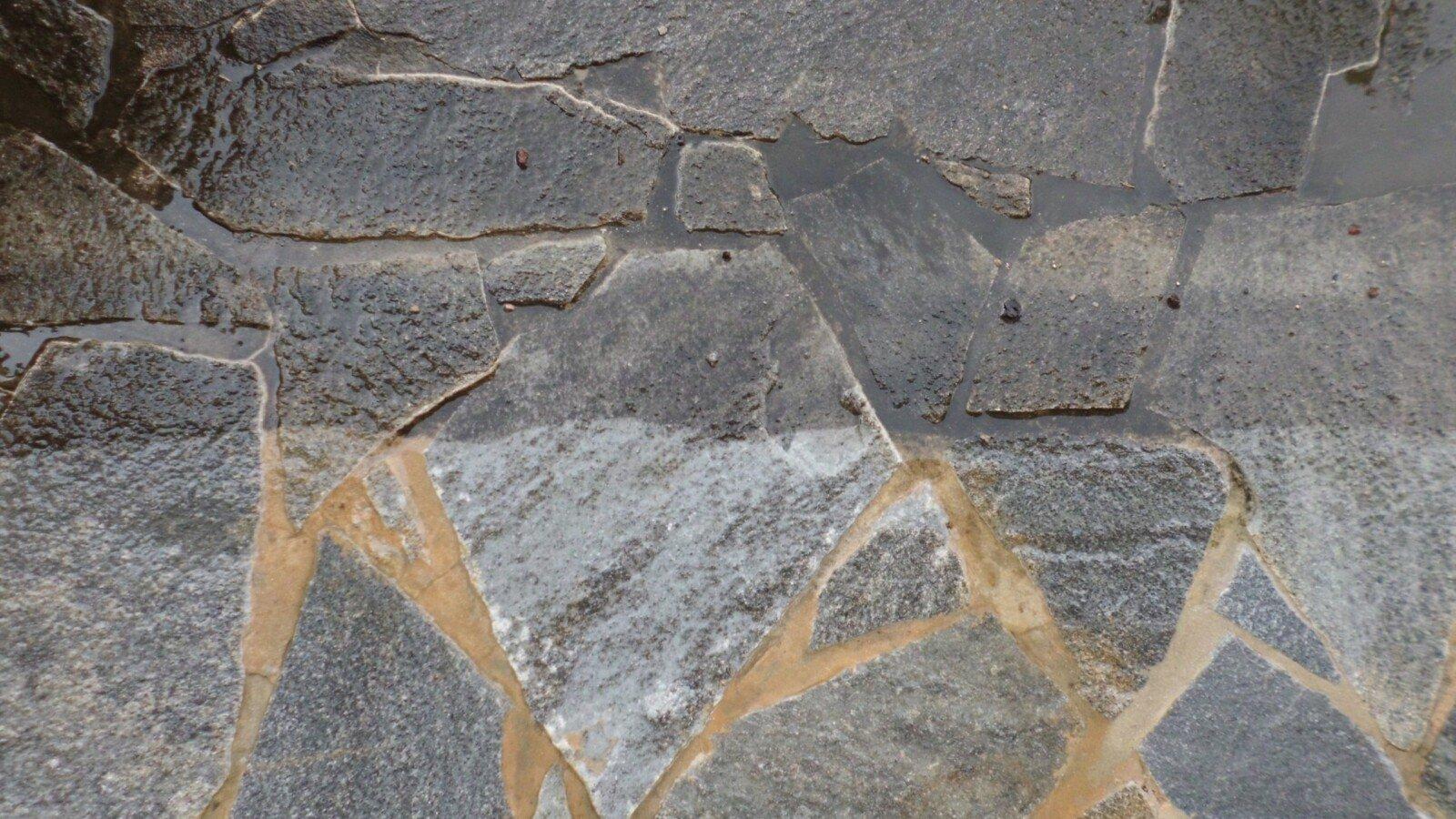 Natursteinreinigung - Natursteine reinigen, sanieren, konservieren durch imprägnieren und versiegeln