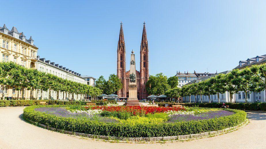 Reinigungsservice Wiesbaden