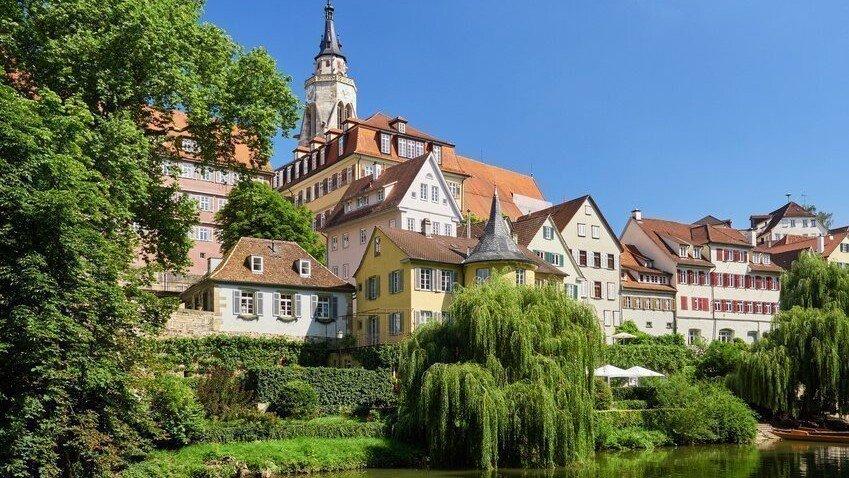 Reinigungsservice Tübingen