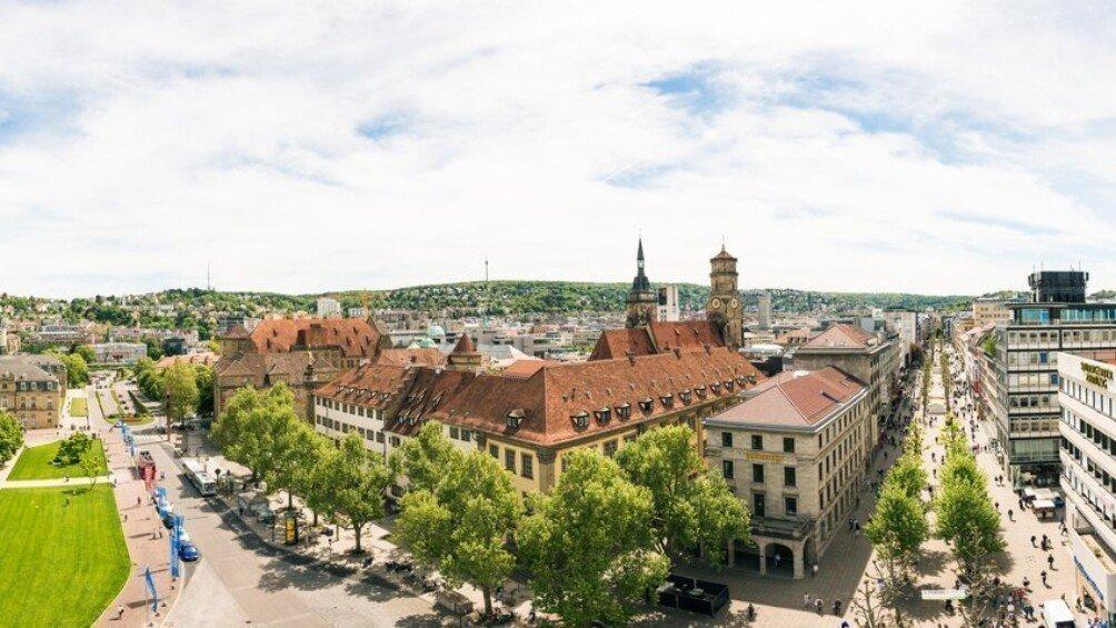 Reinigungsservice Stuttgart