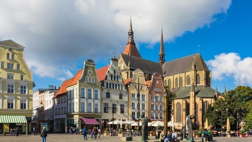 Reinigungsservice in Rostock