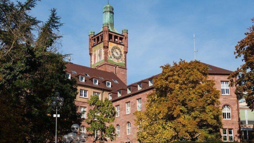 Reinigungsservice in Pforzheim