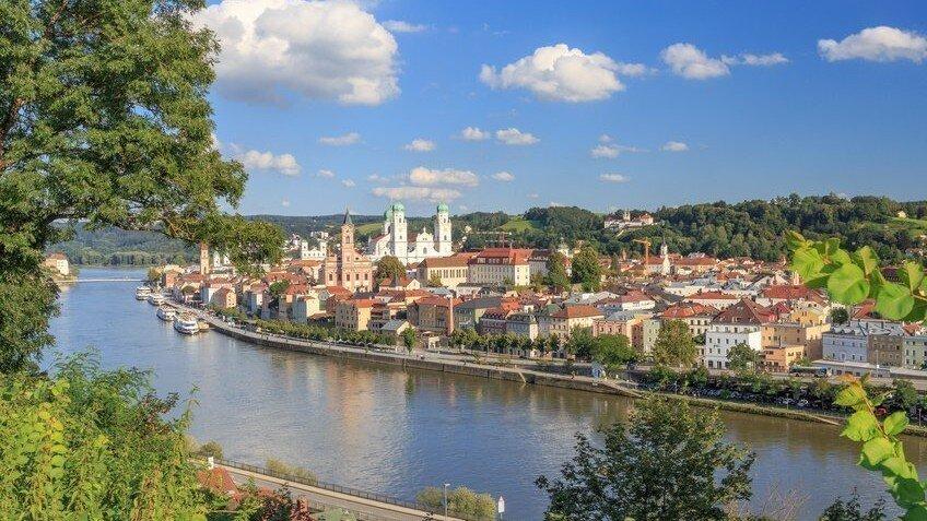 Reinigungsservice Passau