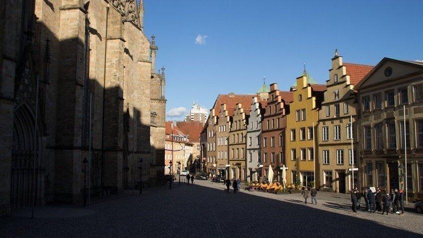 Reinigungsservice Osnabrück