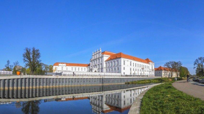 Reinigungsservice Oranienburg