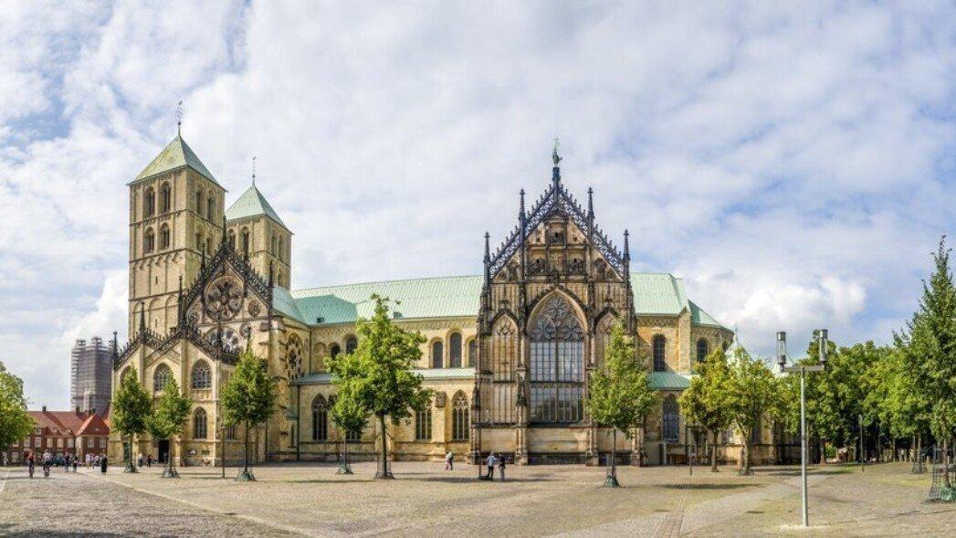 Reinigungsservice Münster