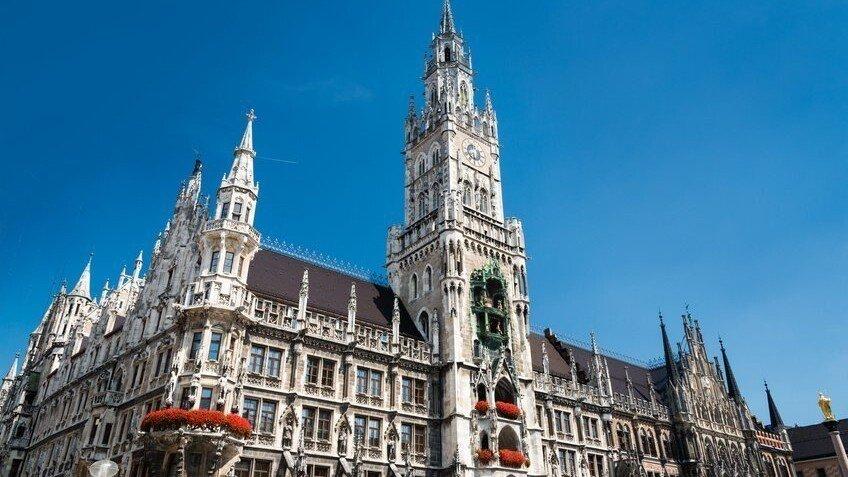 Reinigungsservice in München