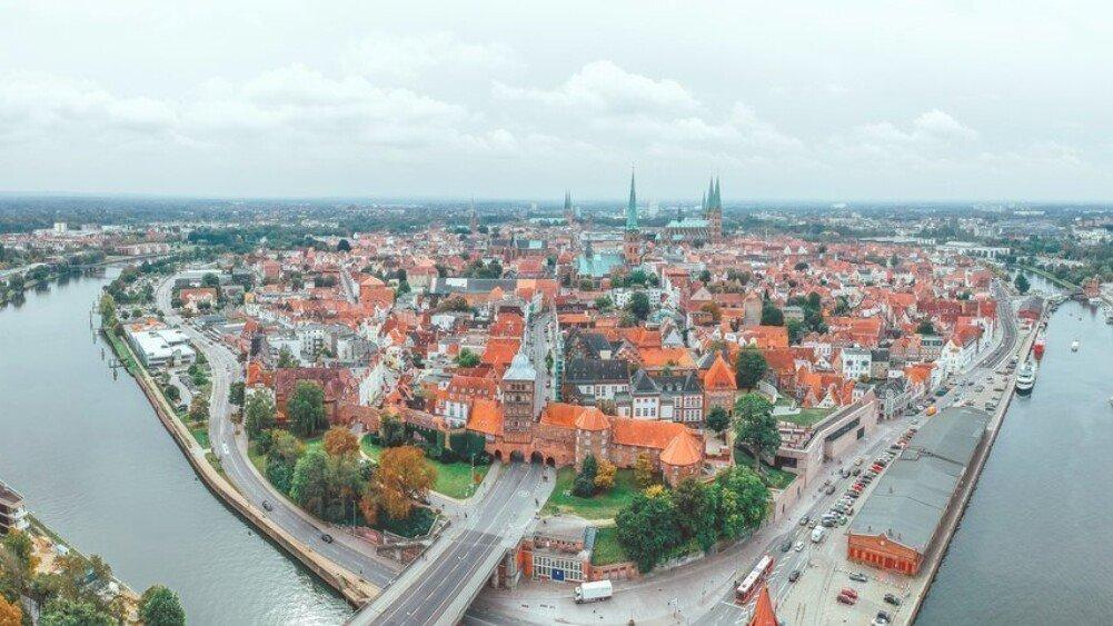 Reinigungsservice in Lübeck