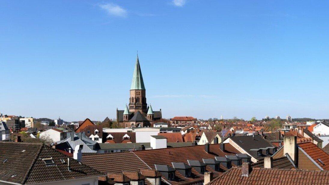 Reinigungsservice in Kaiserslautern