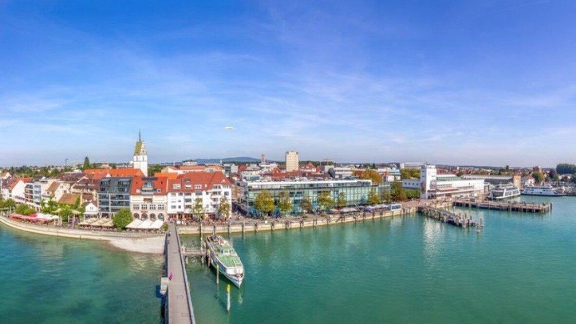 Reinigungsservice Friedrichshafen