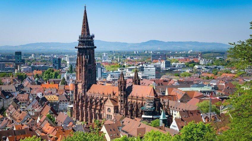 Reinigungsservice Freiburg