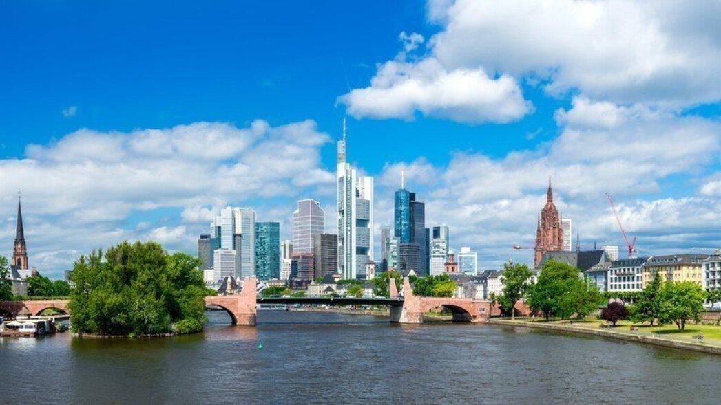 Reinigungsservice Frankfurt am Main