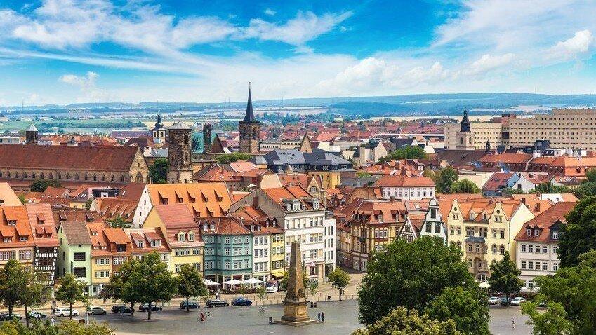 Reinigungsservice Erfurt