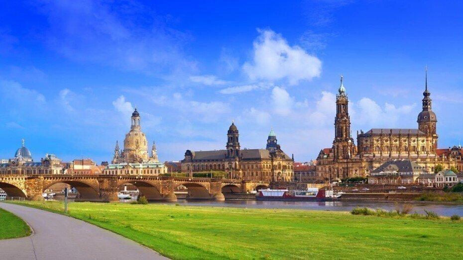 Reinigungsservice Dresden