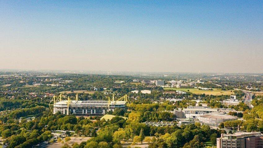 Reinigungsservice in Dortmund