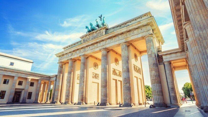 Reinigungsservice in Berlin