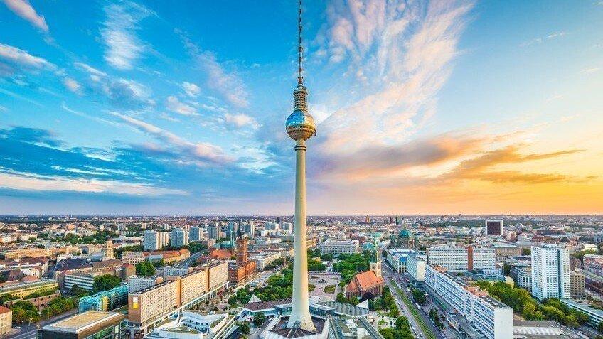 Reinigungsservice Berlin