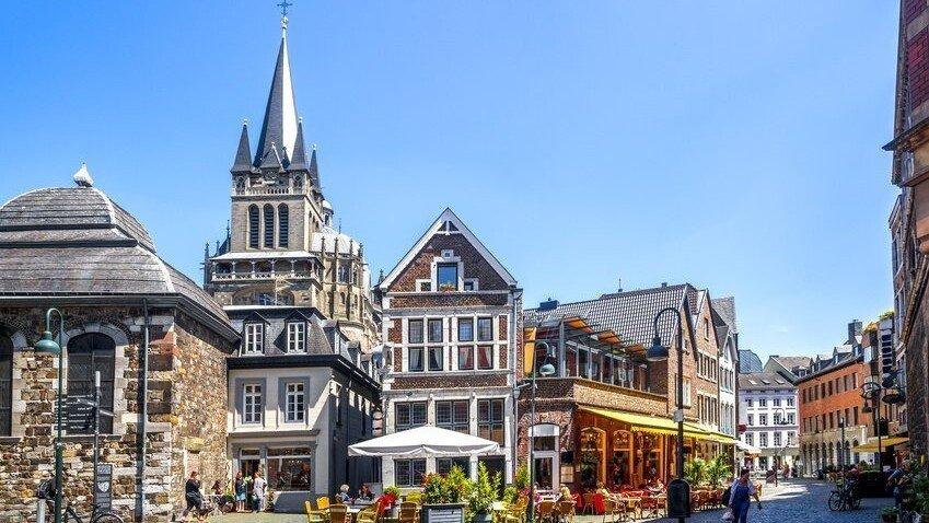 Reinigungsservice Aachen