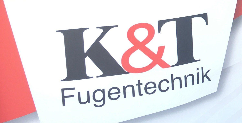 K & T Fugentechnik Logo