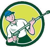 Steinreinigung Artur Kempa Logo