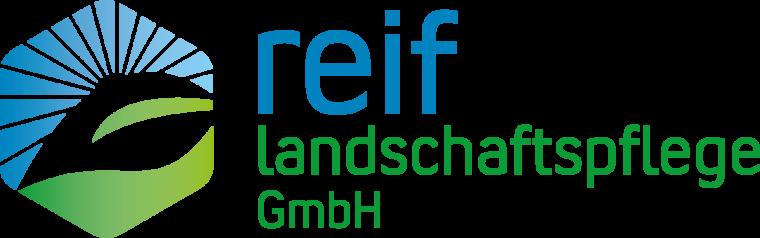 Reif Landschaftspflege Logo