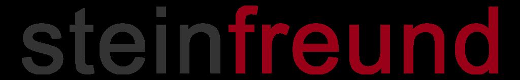 Freund GmbH Steinfreund Logo