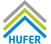 Hufer Dach- Stein & Fassadenreinigung Logo