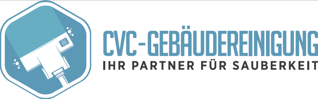 CVC Gebäudereinigung Logo