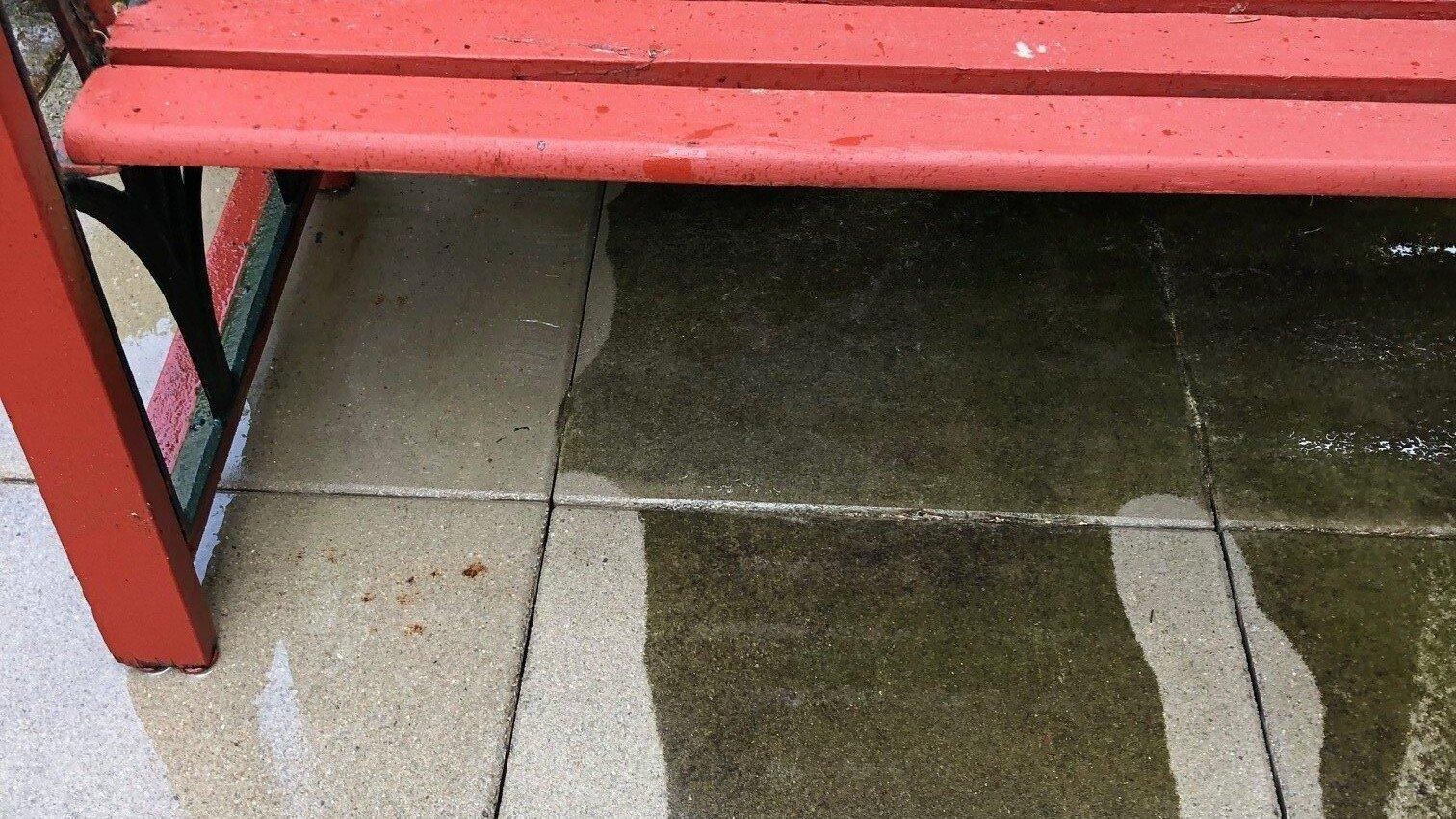 betonsteinreinigung von steinstar