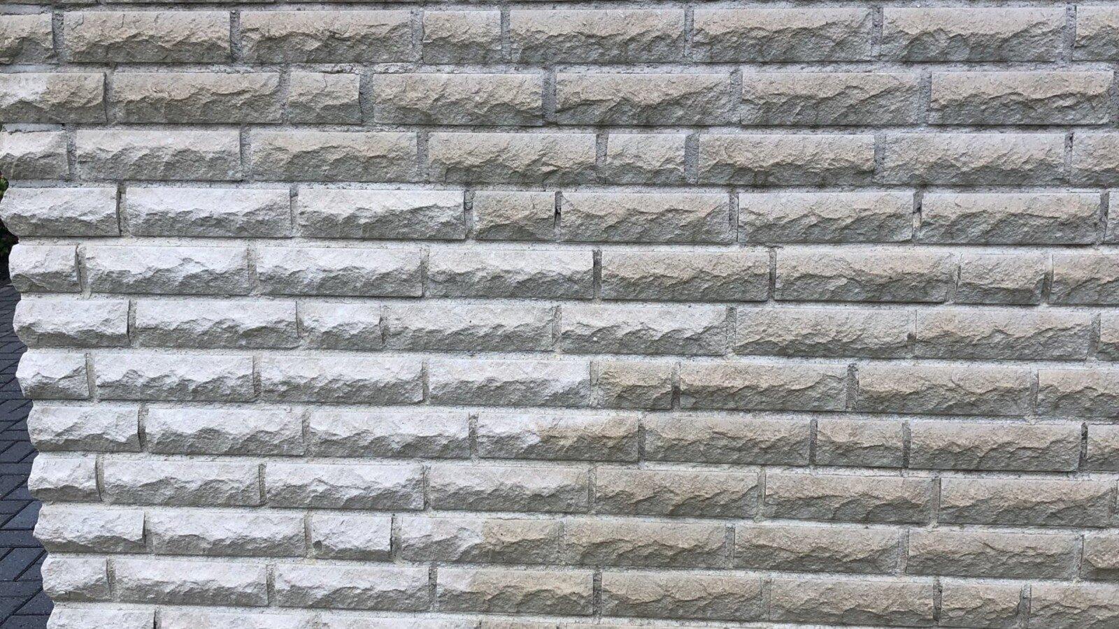 fassadenreinigung von steinstar