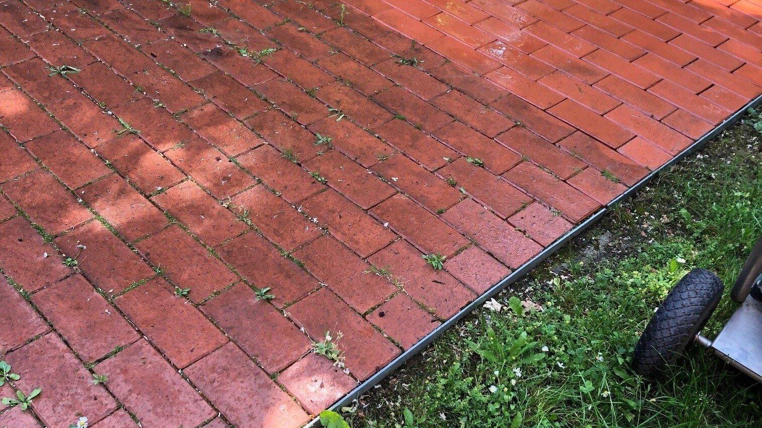 terrassenreinigung von steinstar