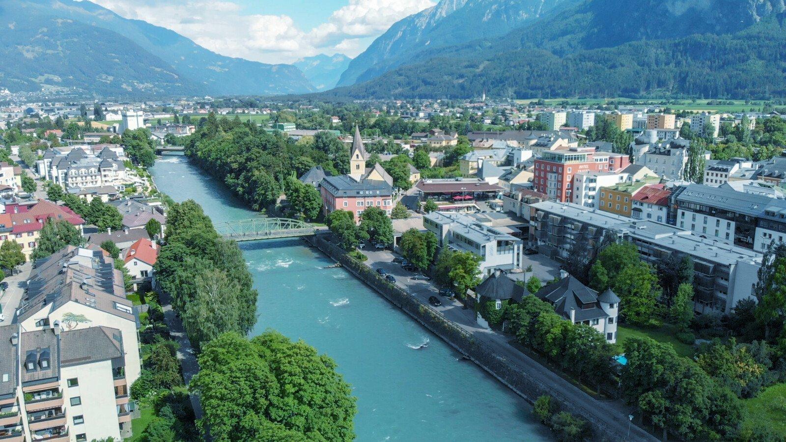 Reinigungsservice Lienz Osttirol