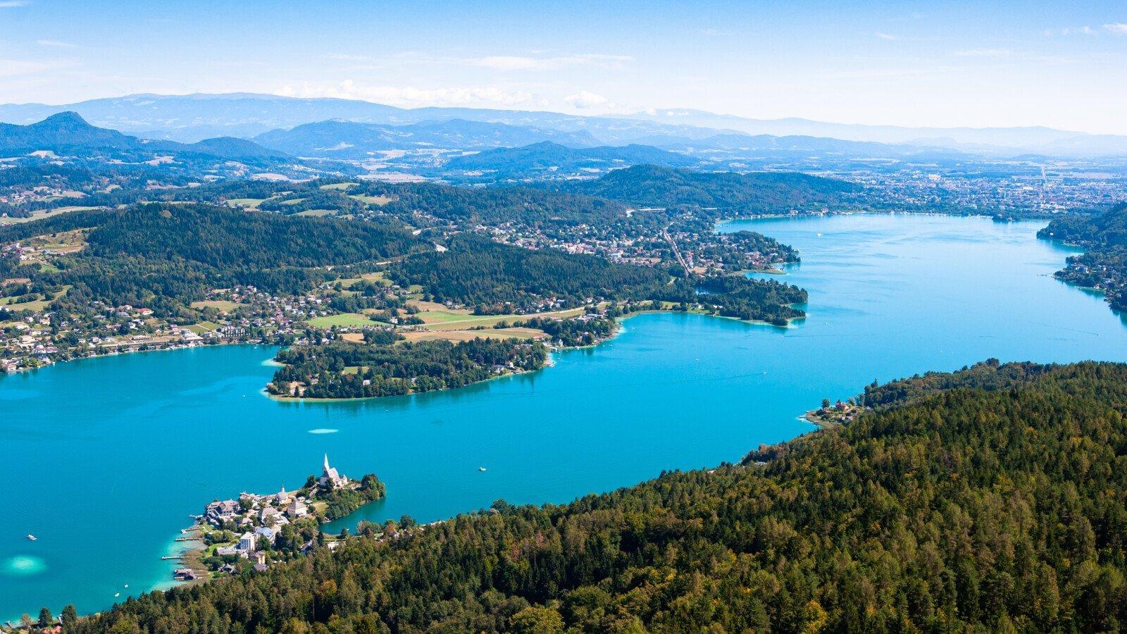 Reinigungsservice in Klagenfurt am Wörther See Kärnten