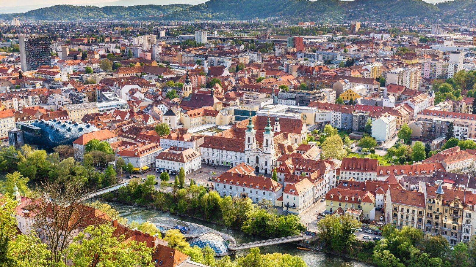 Reinigungsservice in Graz