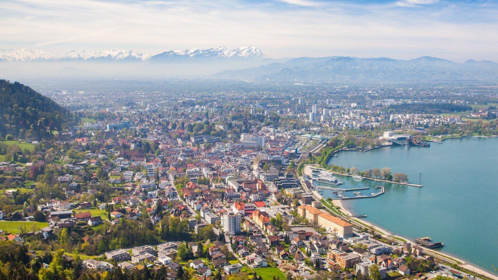 Reinigungsservice Bregenz