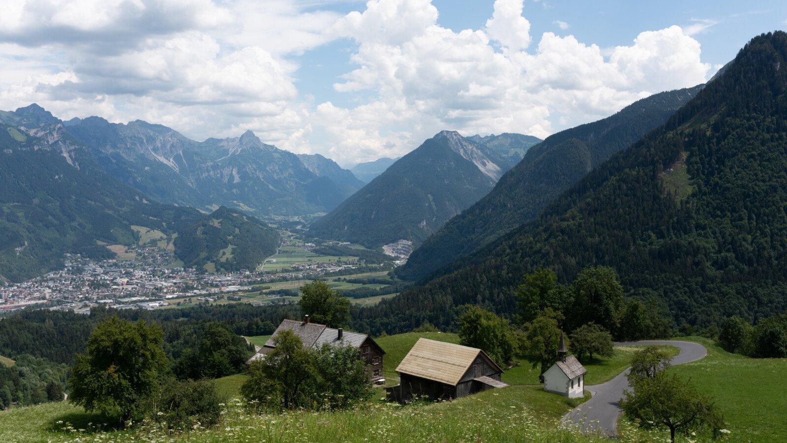 Reinigungsservice in Bludenz Vorarlberg