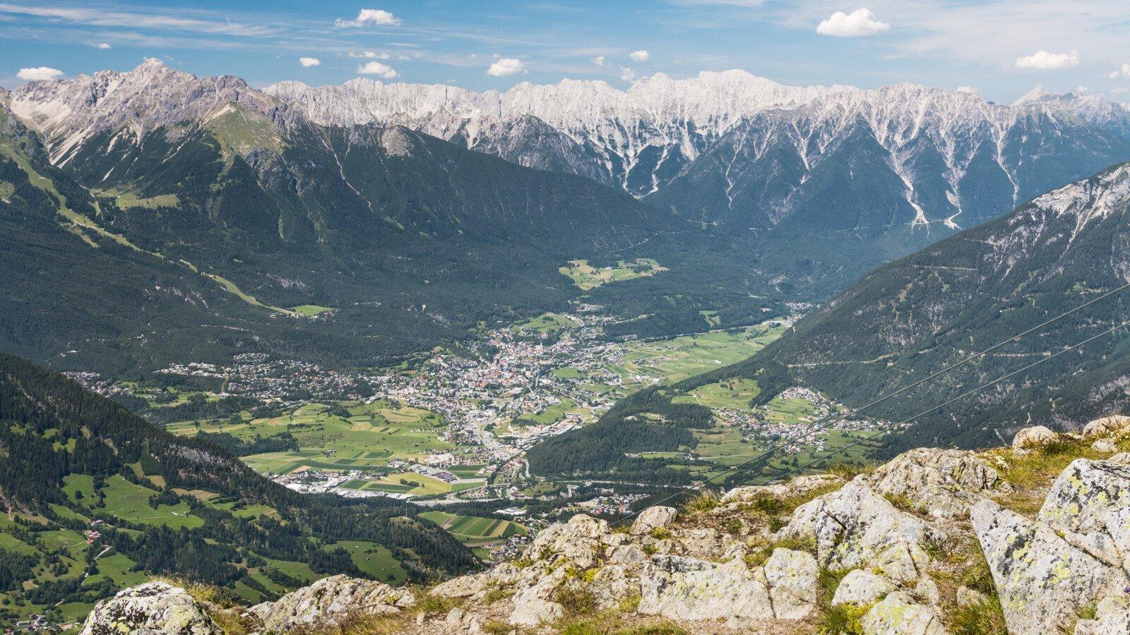 Reinigungsservice in Imst Österreich