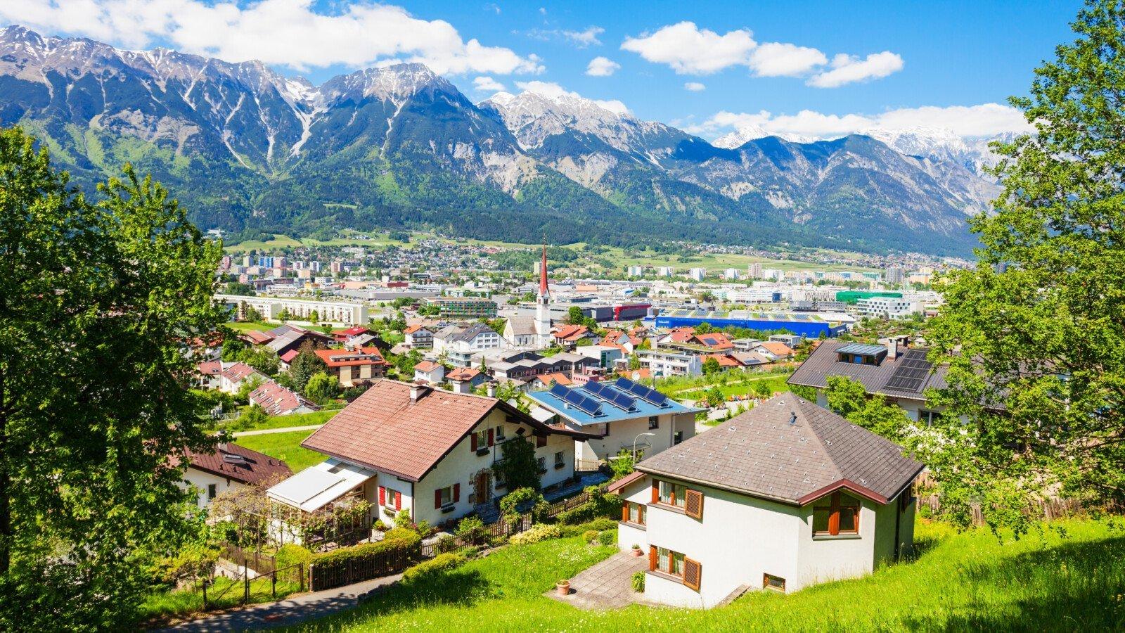 Reinigungsservice in Innsbruck