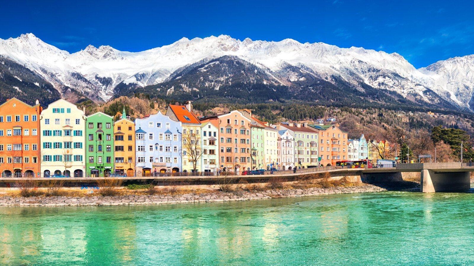 Reinigungsservice Innsbruck