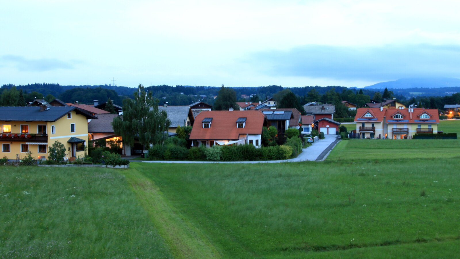 Reinigungsservice in Eugendorf AUT