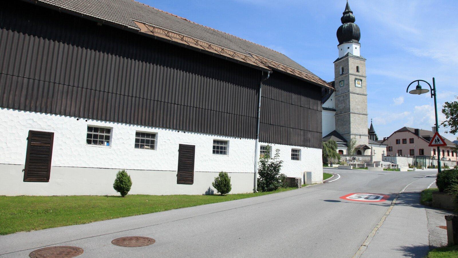 Reinigungsservice Eugendorf