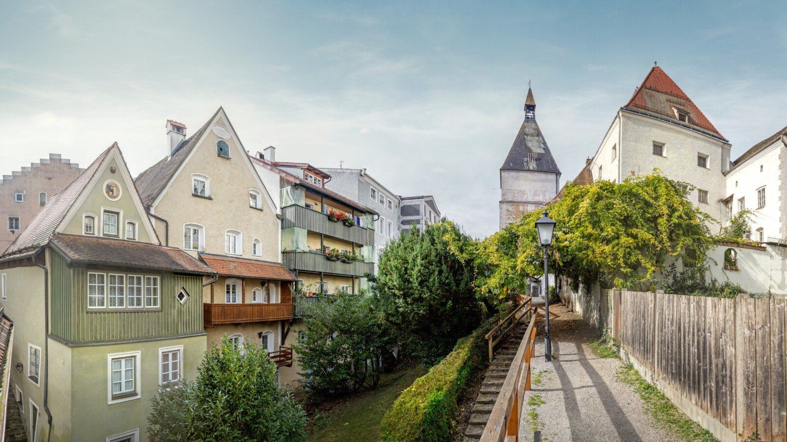 Reinigungsservice in Braunau am Inn